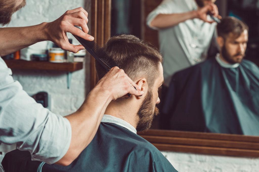 barbier et coiffeur à portet toulouse